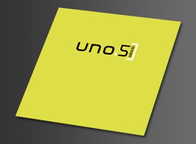 Salcedo Muebles Serie UNO.5