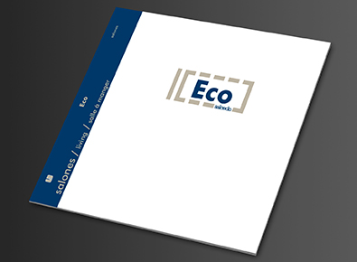 Salcedo Mueble Serie Eco