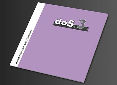 Salcedo Mueble Serie DOS.3