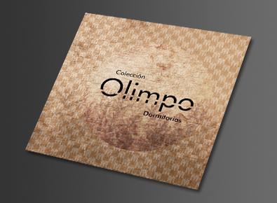 OLIMPO - DOMITORIOS