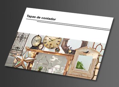 ARTES-DECO TAPAS DE CONTADORES
