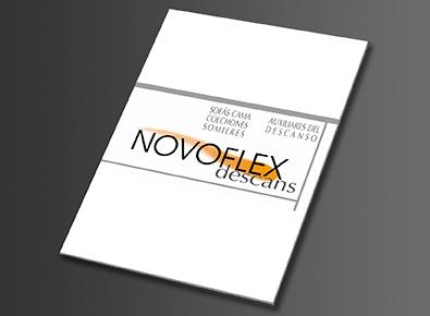 Novoflex, Sofás Cama, Puff y Descanso
