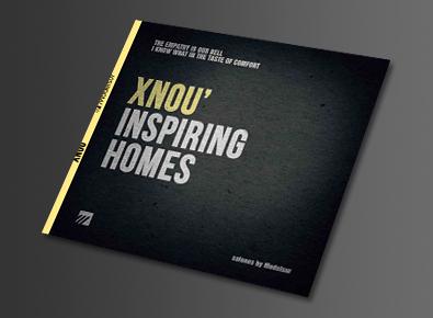 MODELSUR SERIE XNOU INSPIRING HOMES